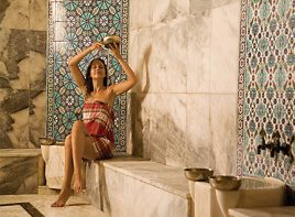 Alanya Turkish Bath 8