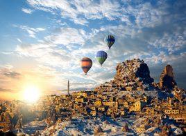 Alanya Cappadocia Tour - 3 Days 2